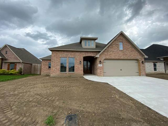 3580 Abby Lane, Beaumont, TX 77713 (MLS #44270704) :: All Cities USA Realty