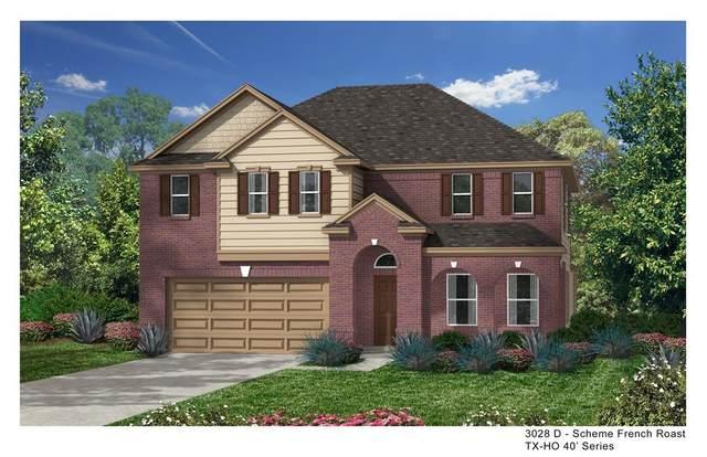 1711 Andado Lane, Richmond, TX 77469 (MLS #4427148) :: TEXdot Realtors, Inc.