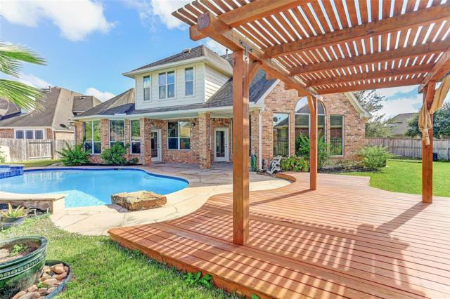 21110 Falcon Creek Court, Richmond, TX 77406 (MLS #44272007) :: Texas Home Shop Realty