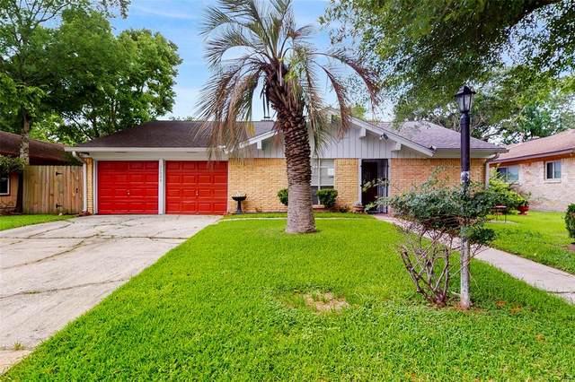 11206 Sageview Drive, Houston, TX 77089 (MLS #44272730) :: Lisa Marie Group | RE/MAX Grand