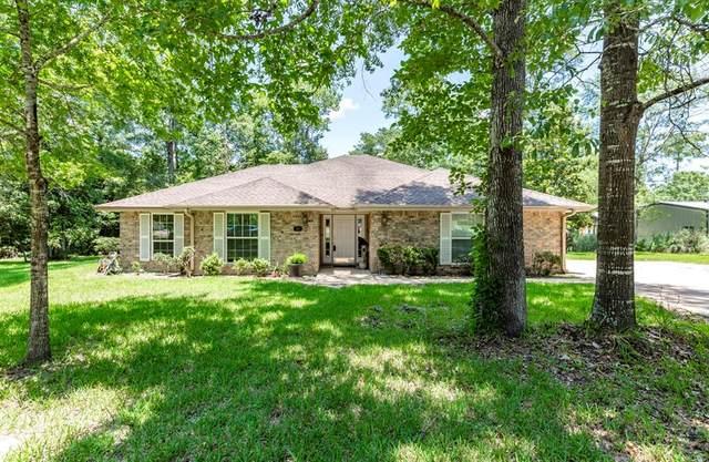 16 Briarcliff Lane, Lumberton, TX 77657 (MLS #44275002) :: The Freund Group