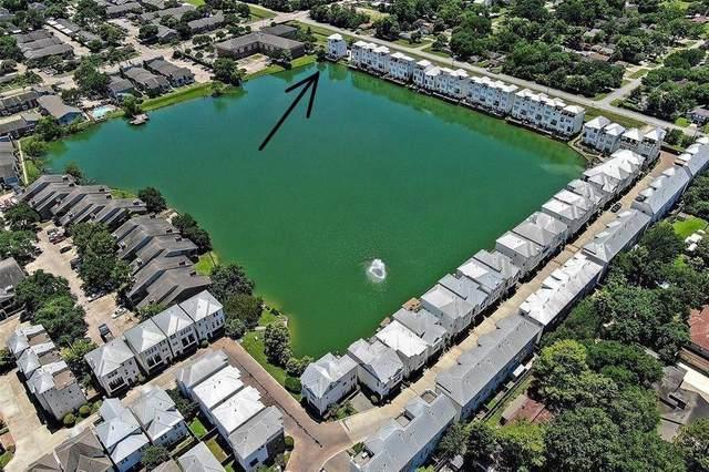 2102 Lakeshore Edge Drive, Houston, TX 77080 (MLS #44275712) :: The Queen Team