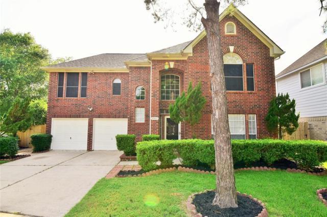 5507 Society Lane, Houston, TX 77084 (MLS #44278199) :: Giorgi Real Estate Group