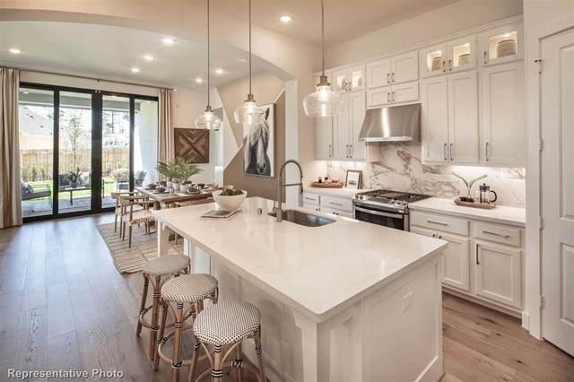 30002 Cherry Sage Lane, Fulshear, TX 77423 (MLS #44281276) :: Texas Home Shop Realty
