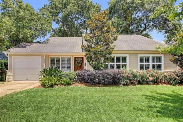 1838 Chantilly Lane, Houston, TX 77018 (MLS #44284736) :: The Heyl Group at Keller Williams