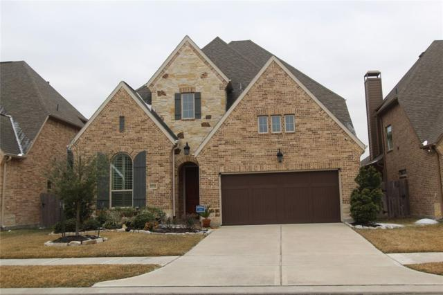 2032 Arrowood Glen Drive, Houston, TX 77077 (MLS #44285481) :: King Realty