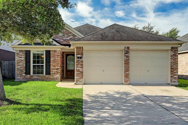 21 N Signal Hill Drive, Manvel, TX 77578 (MLS #4428609) :: Giorgi Real Estate Group