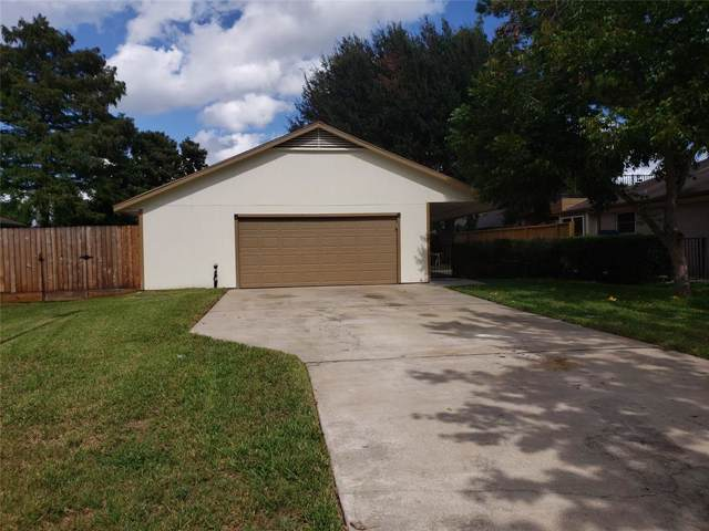 14114 Galvani Drive, Cypress, TX 77429 (MLS #44289252) :: The SOLD by George Team