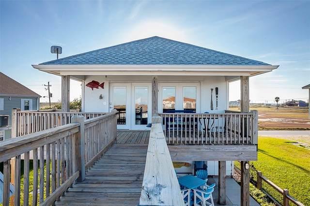 1260 Boyt Road, Port Bolivar, TX 77650 (MLS #44291066) :: The Property Guys