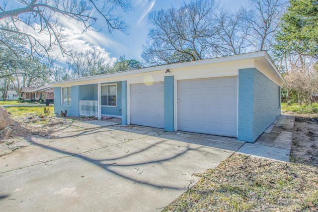 5518 Avenue M, Santa Fe, TX 77510 (MLS #44292428) :: The Heyl Group at Keller Williams