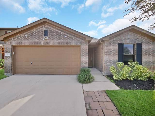 16115 Heights Harvest Lane, Cypress, TX 77429 (MLS #44294511) :: The Home Branch