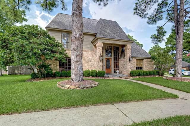 1711 Kent Falls Court, Katy, TX 77450 (MLS #44294711) :: The Home Branch