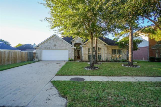 20521 Verde Canyon Drive, Katy, TX 77450 (MLS #44298673) :: Texas Home Shop Realty