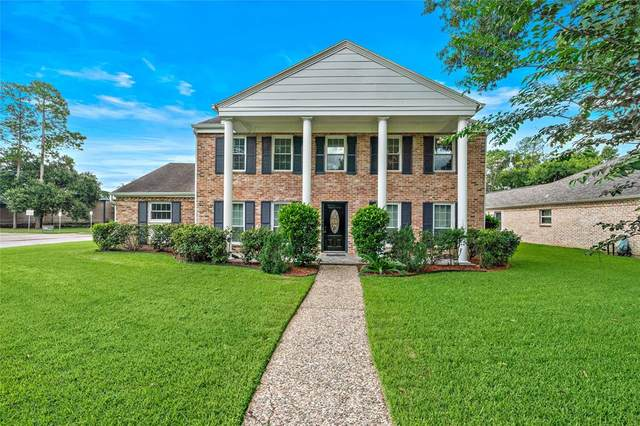 14803 Chadbourne Drive, Houston, TX 77079 (MLS #44299623) :: Connect Realty