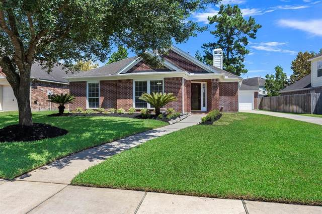 2207 Caroline Park Lane, Spring, TX 77386 (MLS #44299705) :: Giorgi Real Estate Group