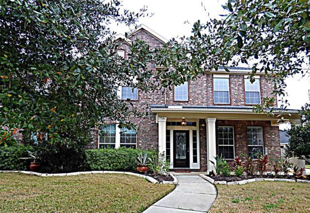 28510 Pewter Knolls Drive, Katy, TX 77494 (MLS #44300137) :: Texas Home Shop Realty