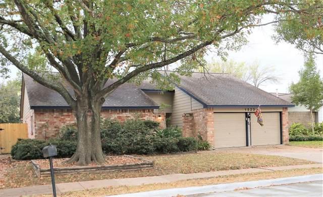 1523 Vickery Drive, Sugar Land, TX 77498 (MLS #44301307) :: NewHomePrograms.com LLC