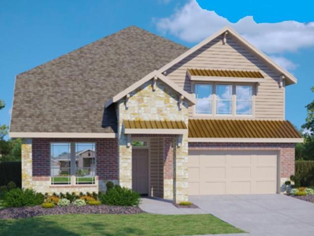 5406 Wildbrush Drive, Richmond, TX 77407 (MLS #44301744) :: The SOLD by George Team