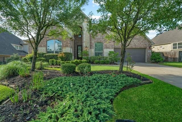 2309 Ellis Park Lane, Conroe, TX 77304 (MLS #4430285) :: Giorgi Real Estate Group
