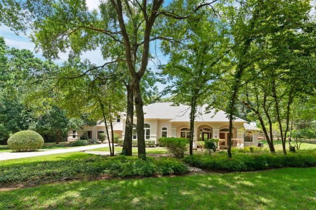 8810 Sendera Drive, Magnolia, TX 77354 (MLS #44305430) :: Giorgi Real Estate Group