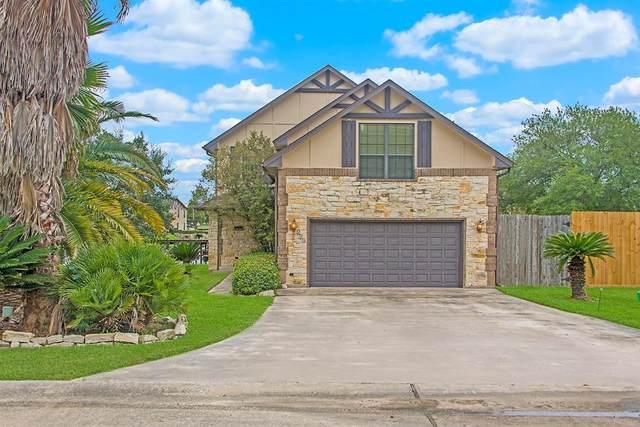 229 Bayview Lane, Livingston, TX 77351 (MLS #44306704) :: Homemax Properties