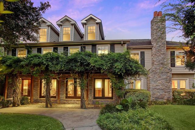6331 Brompton Road, West University Place, TX 77005 (MLS #44308605) :: The Kevin Allen Jones Home Team