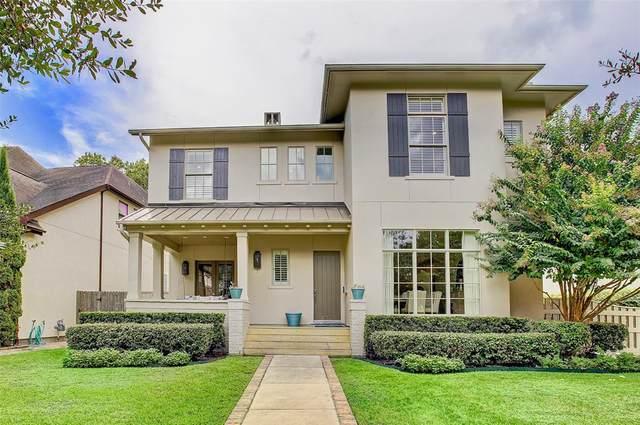 4035 Blue Bonnet Boulevard, Houston, TX 77025 (MLS #44309061) :: Lerner Realty Solutions