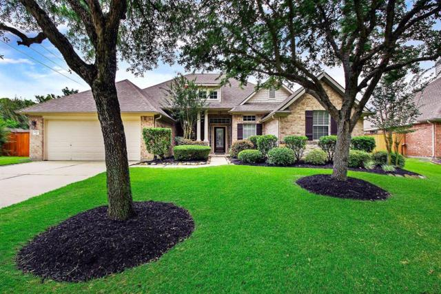 23607 Windhurst, Katy, TX 77494 (MLS #44310500) :: The SOLD by George Team