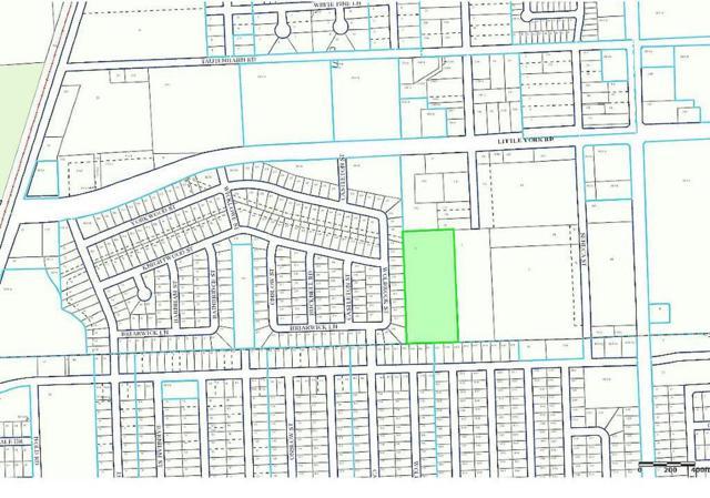 0000 E Little York Road, Houston, TX 77016 (MLS #44311372) :: KJ Realty Group