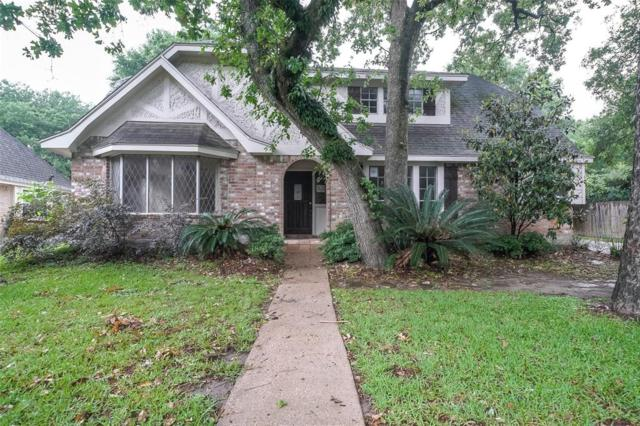 12506 Twin Sisters Drive, Cypress, TX 77429 (MLS #44311418) :: Texas Home Shop Realty