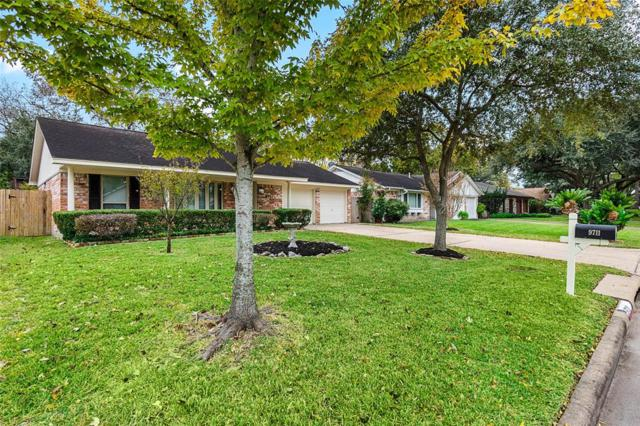 9711 Philmont Drive, Houston, TX 77080 (MLS #44311863) :: JL Realty Team at Coldwell Banker, United