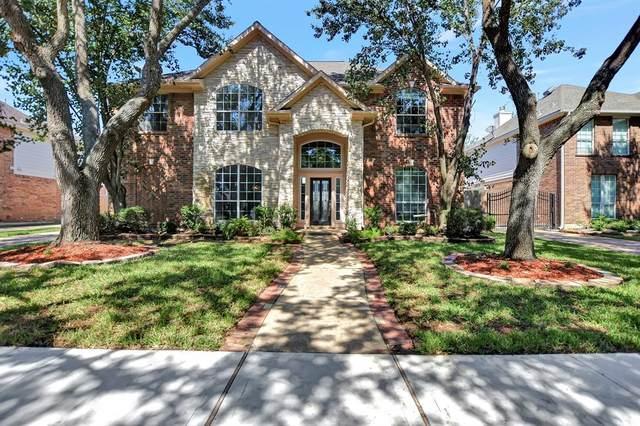 4915 Chappel Hill Drive, Missouri City, TX 77459 (MLS #44312831) :: Connect Realty