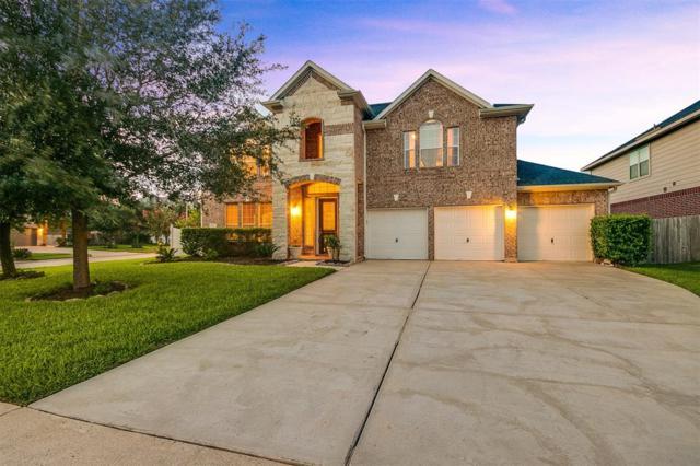 7507 Summer Shore Drive, Rosenberg, TX 77469 (MLS #4431423) :: Magnolia Realty