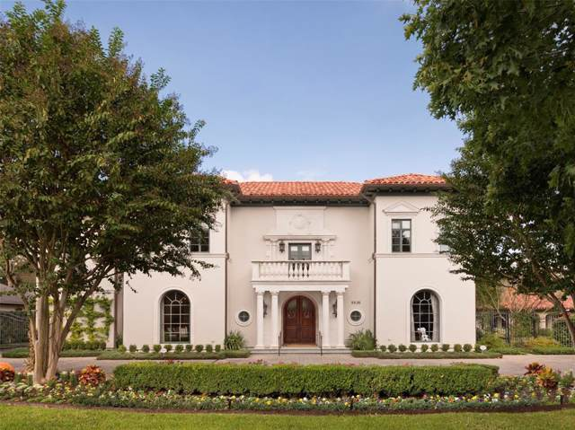 5538 Doliver Drive, Houston, TX 77056 (MLS #44316861) :: Giorgi Real Estate Group