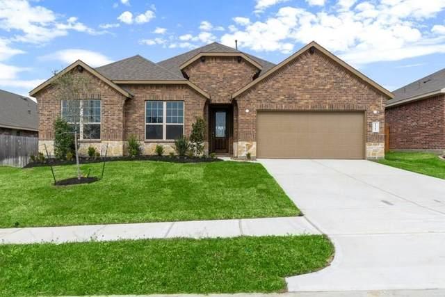 14314 Sawtooth, Conroe, TX 77384 (MLS #443215) :: Giorgi Real Estate Group