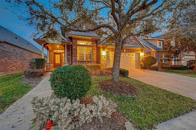 1518 Ralston Branch Way, Sugar Land, TX 77479 (MLS #44322783) :: Homemax Properties
