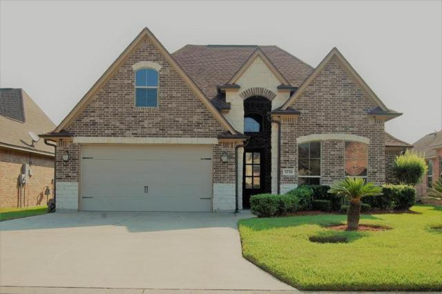 5750 Nicole Lane, Beaumont, TX 77713 (MLS #44325551) :: The Heyl Group at Keller Williams
