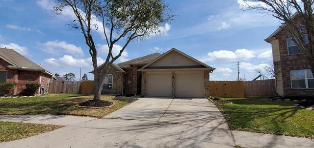 3711 Autumn Branch Court, Katy, TX 77494 (MLS #44327694) :: Christy Buck Team