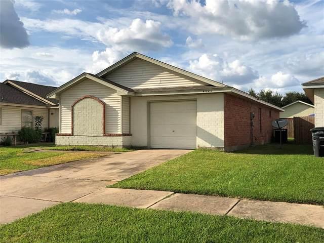 4626 Bryant Ridge Road, Houston, TX 77053 (MLS #44332469) :: The Sansone Group