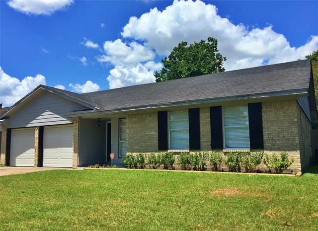 4905 Fairhaven Street, Pasadena, TX 77505 (MLS #44335742) :: Texas Home Shop Realty