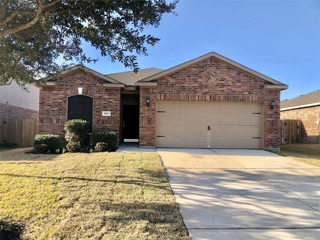 30831 W Lost Creek Boulevard, Magnolia, TX 77355 (MLS #44339517) :: Michele Harmon Team