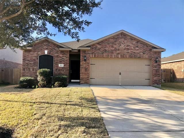 30831 W Lost Creek Boulevard, Magnolia, TX 77355 (MLS #44339517) :: Christy Buck Team