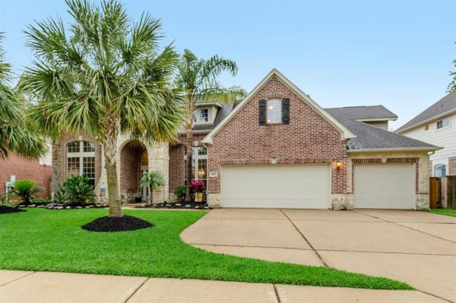5315 Southchase Lane, League City, TX 77573 (MLS #44343862) :: Connect Realty
