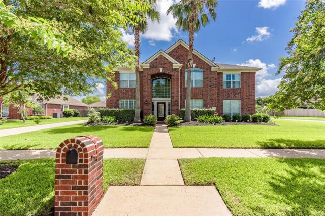 1709 Sandy Lake Drive, Friendswood, TX 77546 (MLS #44345762) :: The Jill Smith Team