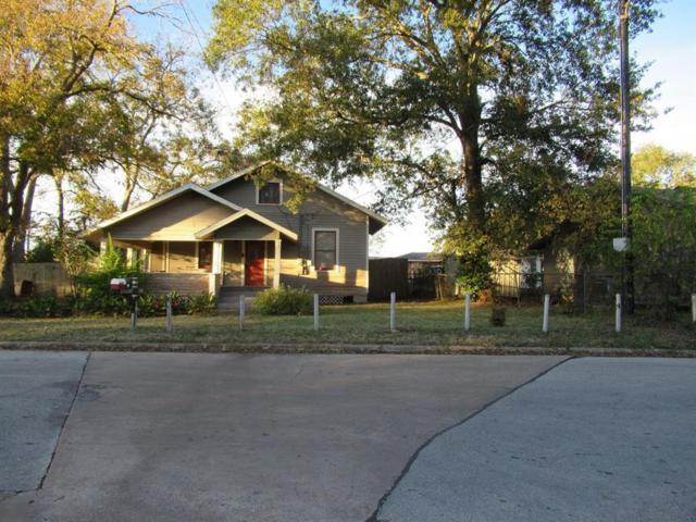 1109 Lauraine Street, Brenham, TX 77833 (MLS #44347569) :: Team Parodi at Realty Associates