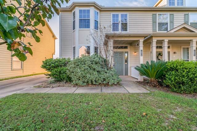 16879 Mammoth Springs Drive, Houston, TX 77095 (MLS #44348040) :: Texas Home Shop Realty