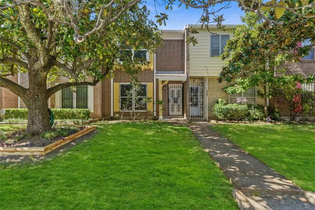 8232 Fondren Road #8232, Houston, TX 77074 (MLS #44349121) :: Krueger Real Estate