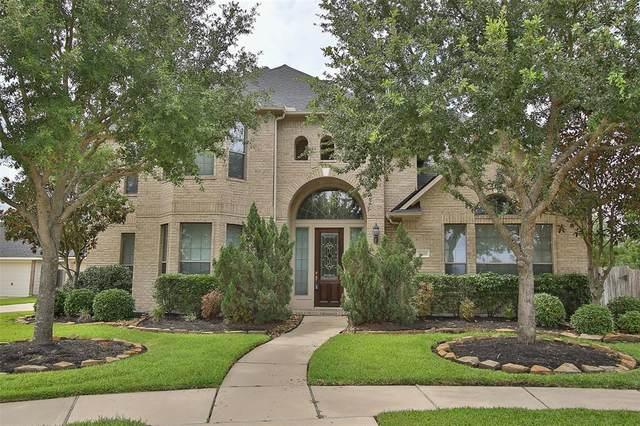 21406 Briar Landing Lane, Katy, TX 77450 (MLS #44349754) :: The Wendy Sherman Team