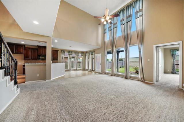 26126 Serenity Oaks Drive, Richmond, TX 77406 (MLS #44350628) :: The Heyl Group at Keller Williams