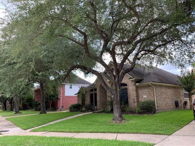 1419 Tilman Drive, Richmond, TX 77406 (MLS #44353647) :: The Jennifer Wauhob Team
